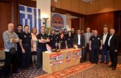 Money Show 2014 Θεσσαλονίκη Hotel Hyatt